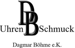 Uhren & Schmuckecke – Böhme